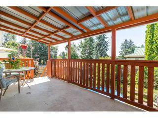 Photo 2: 3229 272B STREET in Langley: Aldergrove Langley House for sale : MLS®# R2100554