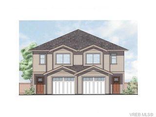 Photo 1: 9527 Sharples Road in Victoria: SI Sidney Half Duplex for sale (Sidney)  : MLS®# 361883