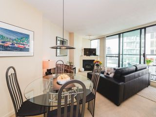 Photo 9: 1202 501 PACIFIC STREET in Vancouver: Downtown VW Condo for sale (Vancouver West)  : MLS®# R2285093