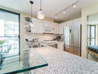 Photo 6: 1202 501 PACIFIC STREET in Vancouver: Downtown VW Condo for sale (Vancouver West)  : MLS®# R2285093