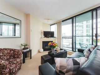 Photo 10: 1202 501 PACIFIC STREET in Vancouver: Downtown VW Condo for sale (Vancouver West)  : MLS®# R2285093