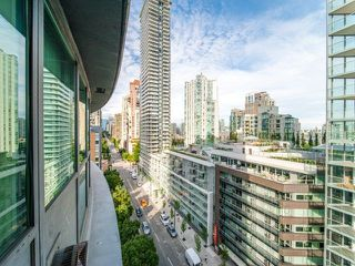 Photo 18: 1202 501 PACIFIC STREET in Vancouver: Downtown VW Condo for sale (Vancouver West)  : MLS®# R2285093
