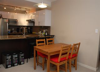 Photo 4: 1203 14 BEGBIE STREET in New Westminster: Quay Condo for sale : MLS®# R2006779