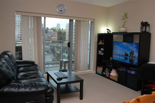 Photo 5: 1203 14 BEGBIE STREET in New Westminster: Quay Condo for sale : MLS®# R2006779