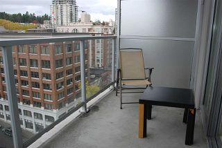 Photo 10: 1203 14 BEGBIE STREET in New Westminster: Quay Condo for sale : MLS®# R2006779