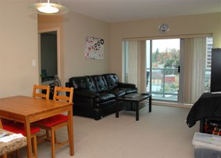Photo 6: 1203 14 BEGBIE STREET in New Westminster: Quay Condo for sale : MLS®# R2006779