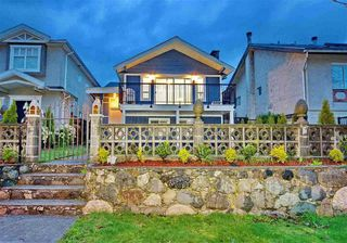 Photo 2: 491 E 63RD AVENUE in Vancouver: South Vancouver House for sale (Vancouver East)  : MLS®# R2328169