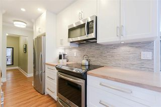 Photo 3: 307 2150 Brunswick St in Vancouver: Mount Pleasant VE Condo  (Vancouver East)  : MLS®# R2259744