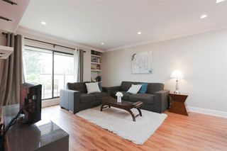 Photo 4: 307 2150 Brunswick St in Vancouver: Mount Pleasant VE Condo  (Vancouver East)  : MLS®# R2259744