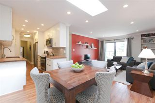 Photo 7: 307 2150 Brunswick St in Vancouver: Mount Pleasant VE Condo  (Vancouver East)  : MLS®# R2259744