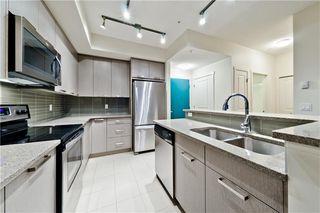 Photo 7: #1110 175 SILVERADO BV SW in Calgary: Silverado Condo for sale : MLS®# C4249538