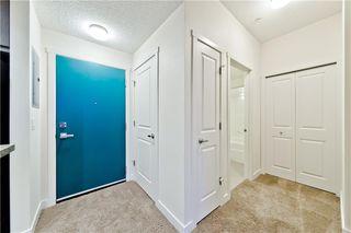 Photo 6: #1110 175 SILVERADO BV SW in Calgary: Silverado Condo for sale : MLS®# C4249538