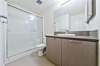 Photo 11: #1110 175 SILVERADO BV SW in Calgary: Silverado Condo for sale : MLS®# C4249538