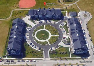 Photo 3: #1110 175 SILVERADO BV SW in Calgary: Silverado Condo for sale : MLS®# C4249538