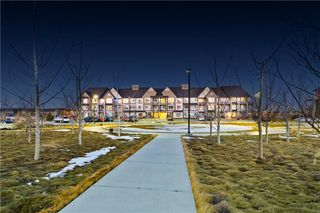 Photo 2: #1110 175 SILVERADO BV SW in Calgary: Silverado Condo for sale : MLS®# C4249538
