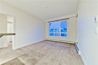 Photo 9: #1110 175 SILVERADO BV SW in Calgary: Silverado Condo for sale : MLS®# C4249538