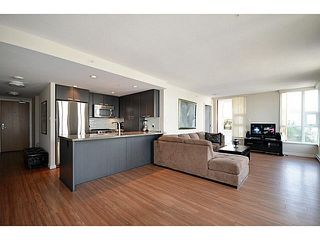 Photo 4: 306 2232 Douglas Road in : Brentwood Park Condo for sale (Burnaby North)  : MLS®# V999820