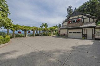 Photo 16: 43810 CHILLIWACK MOUNTAIN ROAD in Chilliwack: Chilliwack Mountain House for sale or rent : MLS®# R2425979