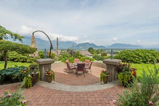 Photo 81: 43810 CHILLIWACK MOUNTAIN ROAD in Chilliwack: Chilliwack Mountain House for sale or rent : MLS®# R2425979