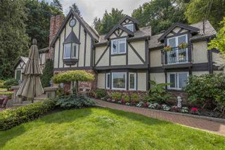 Photo 1: 43810 CHILLIWACK MOUNTAIN ROAD in Chilliwack: Chilliwack Mountain House for sale or rent : MLS®# R2425979