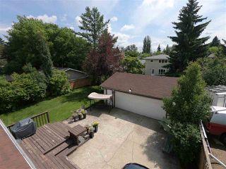 Photo 27: 16607 78 Avenue in Edmonton: Zone 22 House for sale : MLS®# E4166555