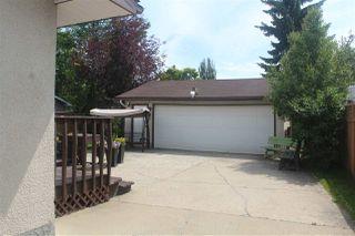 Photo 23: 16607 78 Avenue in Edmonton: Zone 22 House for sale : MLS®# E4166555
