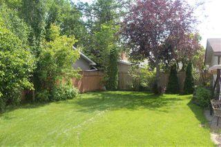 Photo 24: 16607 78 Avenue in Edmonton: Zone 22 House for sale : MLS®# E4166555