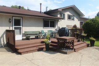 Photo 26: 16607 78 Avenue in Edmonton: Zone 22 House for sale : MLS®# E4166555