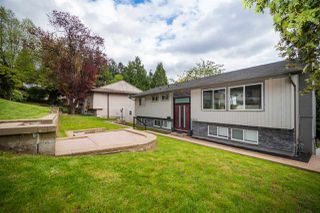 Photo 2: 2074 CONCORD Avenue in Coquitlam: Cape Horn House for sale : MLS®# R2395714