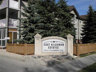 Photo 1: 202 765 Kimberly Avenue in Winnipeg: East Kildonan Condominium for sale (3E)  : MLS®# 1925862