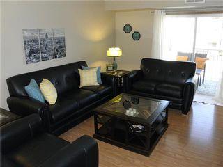 Photo 2: 202 765 Kimberly Avenue in Winnipeg: East Kildonan Condominium for sale (3E)  : MLS®# 1925862