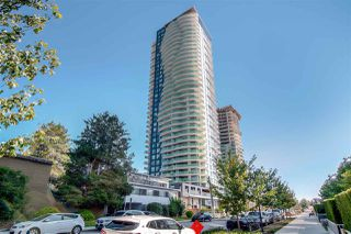 Photo 1: 1308 6638 DUNBLANE Avenue in Burnaby: Metrotown Condo for sale (Burnaby South)  : MLS®# R2405184
