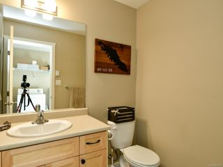 Photo 10: 40 1120 EVERGREEN ROAD in CAMPBELL RIVER: CR Campbell River Central House for sale (Campbell River)  : MLS®# 825811