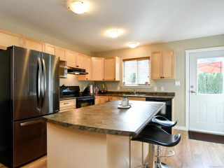 Photo 7: 40 1120 EVERGREEN ROAD in CAMPBELL RIVER: CR Campbell River Central House for sale (Campbell River)  : MLS®# 825811
