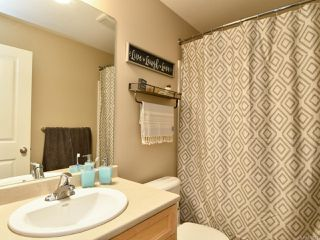 Photo 23: 40 1120 EVERGREEN ROAD in CAMPBELL RIVER: CR Campbell River Central House for sale (Campbell River)  : MLS®# 825811