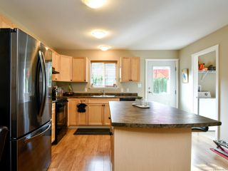 Photo 6: 40 1120 EVERGREEN ROAD in CAMPBELL RIVER: CR Campbell River Central House for sale (Campbell River)  : MLS®# 825811