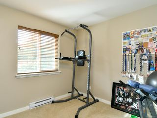 Photo 21: 40 1120 EVERGREEN ROAD in CAMPBELL RIVER: CR Campbell River Central House for sale (Campbell River)  : MLS®# 825811