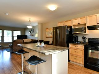 Photo 8: 40 1120 EVERGREEN ROAD in CAMPBELL RIVER: CR Campbell River Central House for sale (Campbell River)  : MLS®# 825811