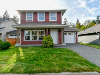 Photo 1: 40 1120 EVERGREEN ROAD in CAMPBELL RIVER: CR Campbell River Central House for sale (Campbell River)  : MLS®# 825811