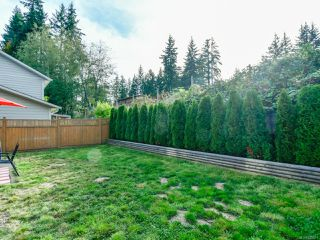 Photo 26: 40 1120 EVERGREEN ROAD in CAMPBELL RIVER: CR Campbell River Central House for sale (Campbell River)  : MLS®# 825811