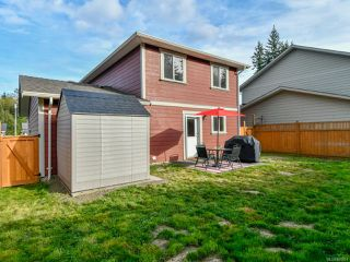 Photo 25: 40 1120 EVERGREEN ROAD in CAMPBELL RIVER: CR Campbell River Central House for sale (Campbell River)  : MLS®# 825811