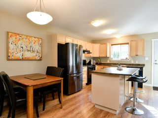 Photo 5: 40 1120 EVERGREEN ROAD in CAMPBELL RIVER: CR Campbell River Central House for sale (Campbell River)  : MLS®# 825811
