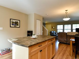Photo 9: 40 1120 EVERGREEN ROAD in CAMPBELL RIVER: CR Campbell River Central House for sale (Campbell River)  : MLS®# 825811