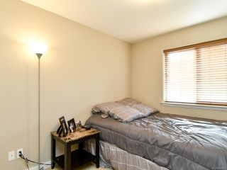 Photo 19: 40 1120 EVERGREEN ROAD in CAMPBELL RIVER: CR Campbell River Central House for sale (Campbell River)  : MLS®# 825811