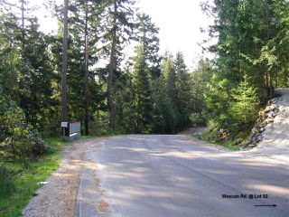 Photo 6: LOT 32 WESCAN Road in Halfmoon Bay: Halfmn Bay Secret Cv Redroofs Land for sale (Sunshine Coast)  : MLS®# R2412073