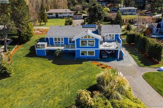 Photo 38: 4060 Lockehaven Drive in VICTORIA: SE Ten Mile Point Single Family Detached for sale (Saanich East)  : MLS®# 416852