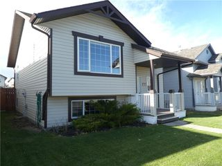 Main Photo: 616 Lancaster Drive in Red Deer: RR Lancaster Green Residential for sale : MLS®# CA0181035