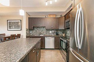 Photo 5: 404 8730 82 Avenue in Edmonton: Zone 18 Condo for sale : MLS®# E4178687