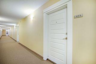 Photo 19: 404 8730 82 Avenue in Edmonton: Zone 18 Condo for sale : MLS®# E4178687