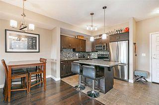 Photo 8: 404 8730 82 Avenue in Edmonton: Zone 18 Condo for sale : MLS®# E4178687